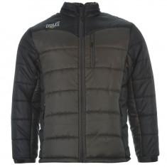 Geaca/jacketa Original 100% Everlast -import Anglia - Grey - Geaca barbati Everlast, Marime: S, Culoare: Gri