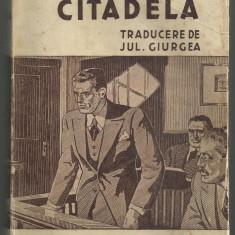 A.J.Cronin / CITADELA - editie 1943