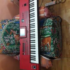 Korg pa3x 76 key - Orga