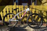 Bicicleta MTB CUBE Flying Circus, 18, 9, 26