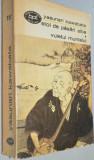 Yasunari Kawabata - stol de pasari albe, vuietul muntelui