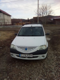 Dacia Logan 1,4 benzina, Berlina