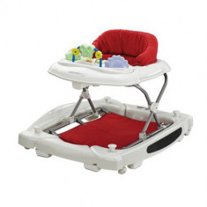 Premergator Bebe Confort Balancelle Animals Red