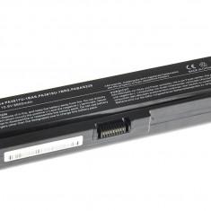 Baterie laptop Toshiba Satellite U500 L750 A650 PA3817U-1BRS 12 celule, 8800 mAh