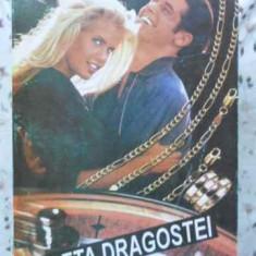 Ruleta Dragostei - Sandra Brown, 406142 - Roman dragoste