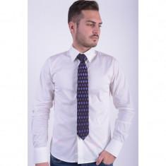 Cravata Matase Jack&Jones Venice Mov - Papion Barbati