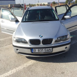 Bmw 320d 180cp e46 facelift