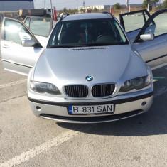 Bmw 320d 180cp e46 facelift - Dezmembrari BMW