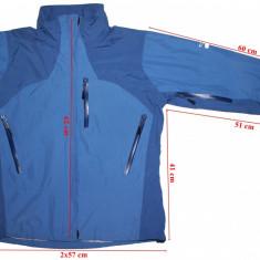 Geaca + geaca intermediara Salewa Alpine Activ, Powertex, dama, marimea 38(M) - Imbracaminte outdoor Salewa, Marime: M, Geci, Femei