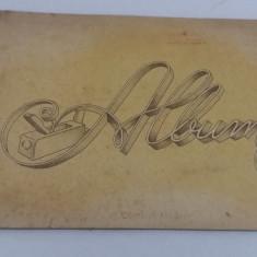 ALBUM MOBILĂ *CĂMINUL MODERN / FURNIRUL *TRATTNER ALEXANDRU*BRAȘOV/ ANII 1930 - Carte veche