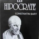 Aforismele Lui Hipocrate - Constantin Bart ,406114