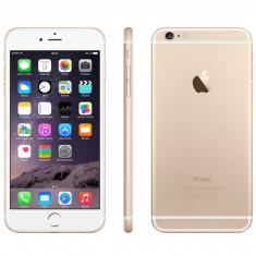 IPhone 6S Gold NOU 128GB Liber de retea Cutie Sigilata - Telefon iPhone Apple, Auriu, Neblocat