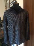 Pulover lana barbati ARMANI JEANS, mas. XL, Multicolor