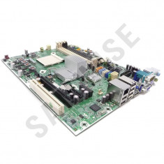 Placa de baza HP 6005 PRO SFF, AM3, DDR3, SATA2, VGA, DisplayPort