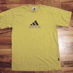 Tricou barbati Adidas | Marime: XL | Culoare: verde