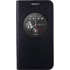 Husa originala Anymode Samsung Galaxy A3 + stylus - Husa Telefon Anymode, Negru, Piele