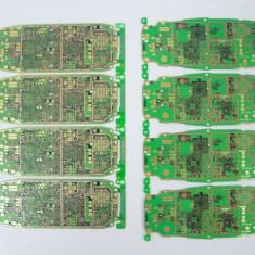 Placa de baza Nokia 3310 fara semnal