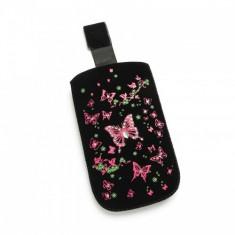 Husa Nokia 3250 Butterfly Strap Size M - Husa Telefon