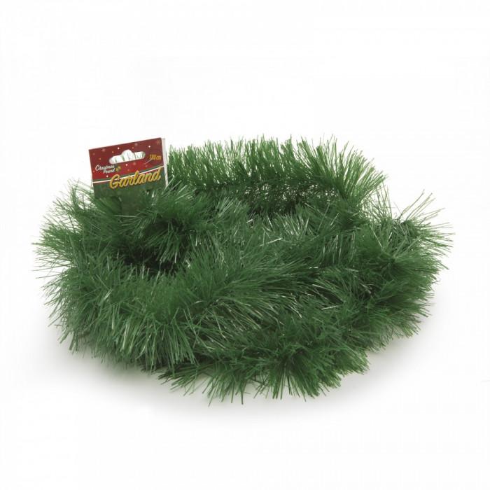 "Ghirlande brad model ""Verde ??nchis"" Brico DecoHome foto mare"
