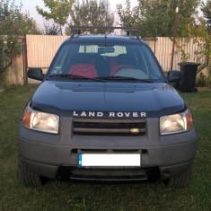 Land rover freelander4x4 Di, An Fabricatie: 2000, Motorina/Diesel, 250000 km, 1994 cmc