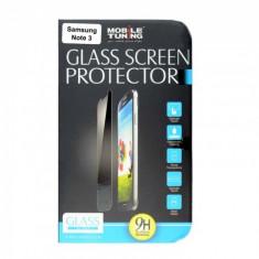 Folie protectie sticla securizata Samsung Galaxy Note 3 - Folie de protectie