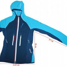 Geaca jacheta windstopper Vaude, Windproof Pro, dama, marimea 34(XXS), CA NOUA! - Imbracaminte outdoor Vaude, Geci, Femei