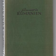 Sommer in Rumanien/Vara in Romania album fotografii alb-negru 1940 cartonată CS - Carte in germana