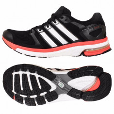 Adidasi Adidas Adistar Boost 100 % Originali Marime 42 - Adidasi barbati, Culoare: Din imagine, Textil