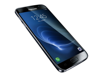 Samsung Galaxy S7 G930 32GB Black foto