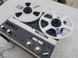Magnetofon REVOX A-77 MK II HS Pro, 2 piste, 19/38 cm, in stare buna