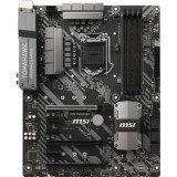 Placa de baza MSI Z370 TOMAHAWK Intel LGA1151 ATX
