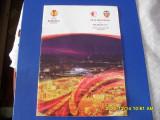 Program       Slavia  Praga  -  Valencia