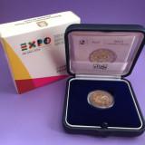 """ITALIA 2015 2 Euro Comemorativ  """" Expo Milano""""  Proof, Europa"""
