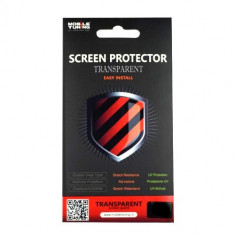 Folie protectie display HTC Desire 310 transparenta - Folie de protectie