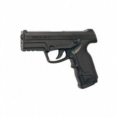 Resigilat : Pistol airsoft STEYR M9-A1 - GNB cu CO2 - Echipament paintball