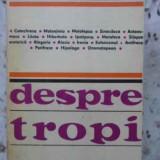 Despre Tropi - Du Marsais ,406140