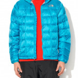 Geaca puf de gasca THE NORTH FACE - Thunder down, originala,iarna,zapada,munte.