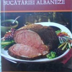 Din Tainele Bucatariei Albaneze - Necunoscut, 406052 - Carte Retete culinare internationale