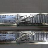 Memorii DDR 3 OCZ Gold 2x1Gb - Memorie RAM