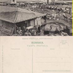 Bucuresti - Piata