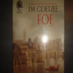 J. M. COETZEE - FOE
