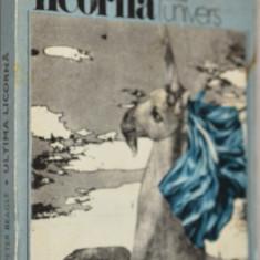 Ultima Licorna - Peter Beagle - Roman
