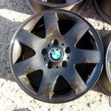 JANTE ORIGINALE BMW 16 5X120 - Janta aliaj, Latime janta: 7, Numar prezoane: 5