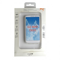 Husa LG G2 Mini TPU (silicon) - Husa Telefon