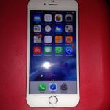 IPHONE 6s /64g/ vand schimb doar cu iphone - Telefon iPhone Apple, Argintiu, 64GB