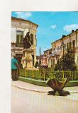 Bnk cp Odobesti - Monumentul eroilor - circulata - marca fixa, Printata