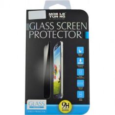 Folie sticla securizata Mobile Tuning pentru Samsung S6 Edge Plus - Folie de protectie