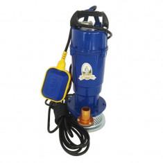 Pompa submersibila cu plutitor Little Farmer GF-0700, 370 W - Pompa gradina