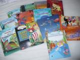Lot carti de povesti pentru copii - OKAZIE