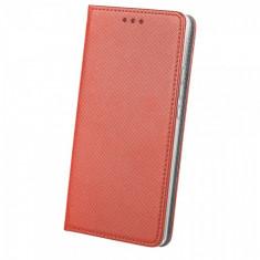 Husa piele Nokia 3310 (2017) Case Smart Magnet Rosie - Husa Tableta
